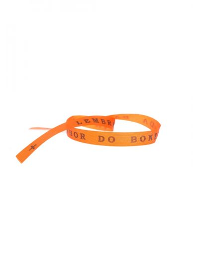 Armband - Senhor do Bonfim Laranjao